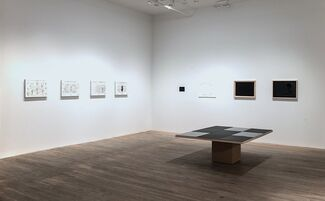 Grayscale, installation view