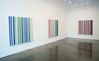 Gabriele Evertz: The Gray Question, installation view