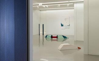 João Vasco Paiva | Near and Elsewhere, installation view