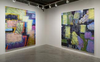 Keltie Ferris: Doomsday Boogie, installation view