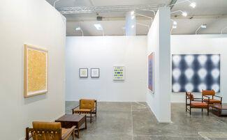 Stephen Friedman Gallery at SP-Arte 2015, installation view