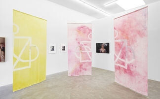 Over The Rainbow, installation view