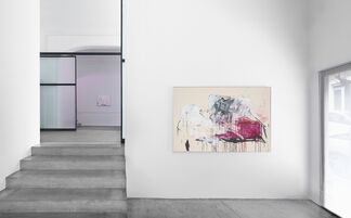 Tracey Emin — The Memory of your Touch, installation view