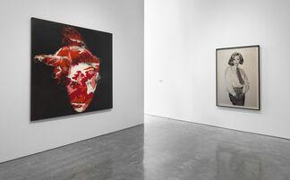Deborah Kass: My Elvis +, installation view