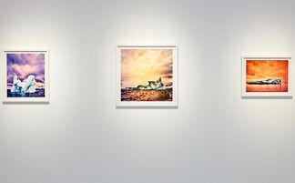 Von Lintel Gallery at Photo London 2020, installation view