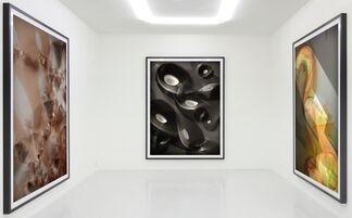 THOMAS RUFF - NEW WORK, installation view