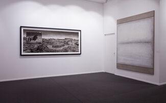 Waddington Custot at Art Dubai 2017, installation view