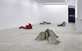 Lili Dujourie, installation view