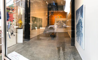 REVERIE: Featuring AUDRA WEASER - New York, installation view