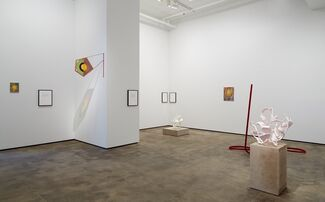 Isabel Nolan: An answer about the sky, installation view