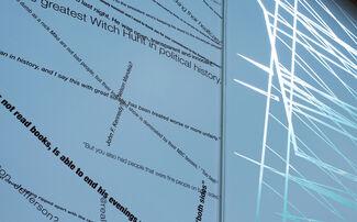 Social Construction, installation view