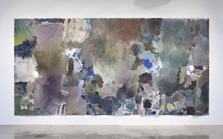 Extraction, installation view