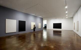 The Art of Dansaekhwa, installation view