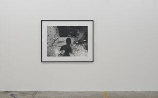 Jenny Källman – Shutter, installation view