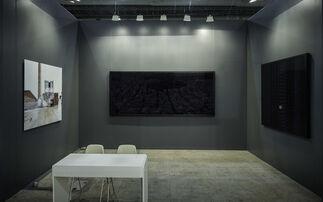 ARTE GLOBALE at ZⓈONAMACO FOTO 2017, installation view
