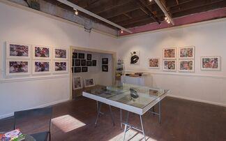 Paris Photo Los Angeles 2014, installation view