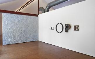 HOPE: Joseph Havel & Jack Pierson, installation view