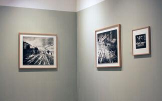 Baghir: Variations 2.18, installation view