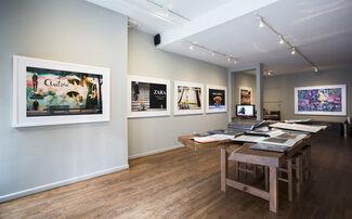 Natan Dvir - Coming Soon, installation view