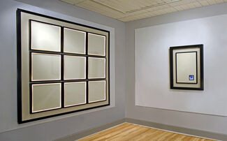 In Measured Line: Shelby Head Solo Exhibition, installation view