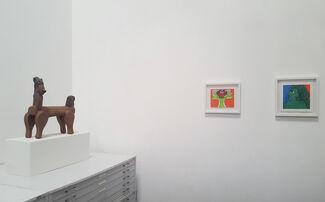 Dora De Larios: Recent Work, installation view