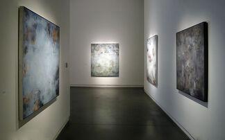 "Raphaëlle Goethals ""Turbulences"", installation view"