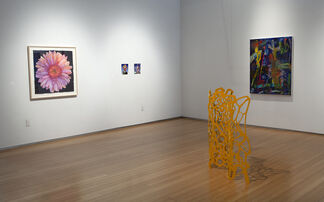 Promising Views, installation view