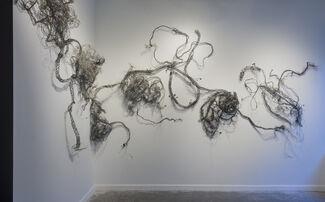 Nene Humphrey: Transmission, installation view