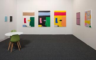 Meliksetian | Briggs at Art Los Angeles Contemporary 2017, installation view