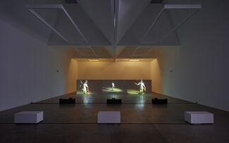 Mother Drum, installation view