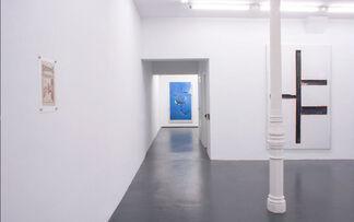 """Rubén Guerrero """"Système D"""", installation view"""