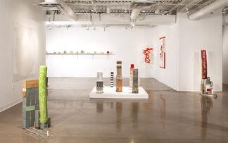 Urban Untitled, installation view