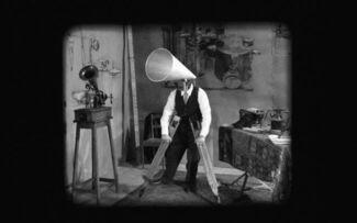 William Kentridge: Thick Time, installation view
