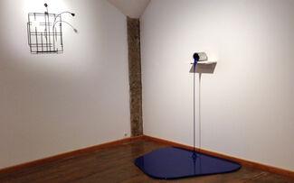 Salzburg: MARKUS HOFER - Das endlose Zimmer (The Endless Room), installation view
