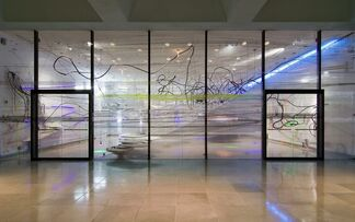 .....all of the above, installation view