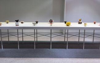 Shoshana Wayne Gallery at The Armory Show 2017, installation view