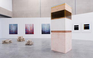 Materialize at Warehouse 13, installation view