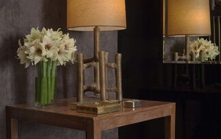Maison Gerard at Winter Antiques Show, installation view