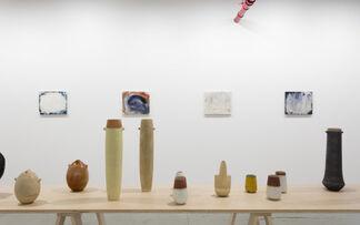 Wayne Ngan / John Riepenhoff, installation view