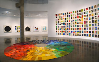 JULIE WOLFE: Quest For a Third Paradise, installation view