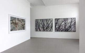 BETALAND    Guy Yanai, Sascha Weidner, Stephen Shore, Rosemary Laing, Sven Drühl, Axel Braun, installation view