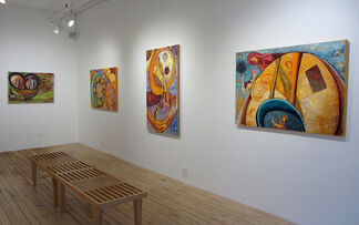 Remixing Dreams: Cheating the Status Quo, installation view