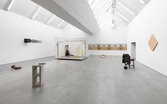 Michel François, Une Hétérotopie, installation view