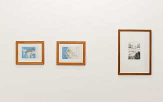 DON'T MAKE THEM TELL YOU WHERE THEY COME FROM, installation view
