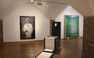 Salzburg: Parcours d'Art, installation view