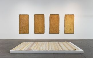 Revolution in the Making: Abstract Sculpture by Women, 1947 – 2016, installation view