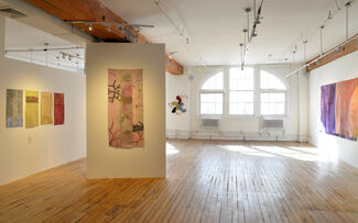 Only Connect, installation view