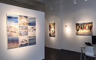 Susan Goldsmith & Sherry Karver, installation view