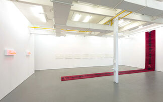 in the name of / au nom de, installation view