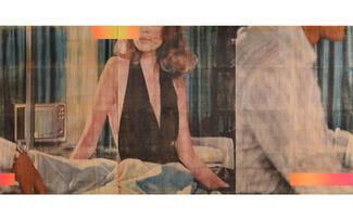 Ernesto Cánovas, Fake News, installation view